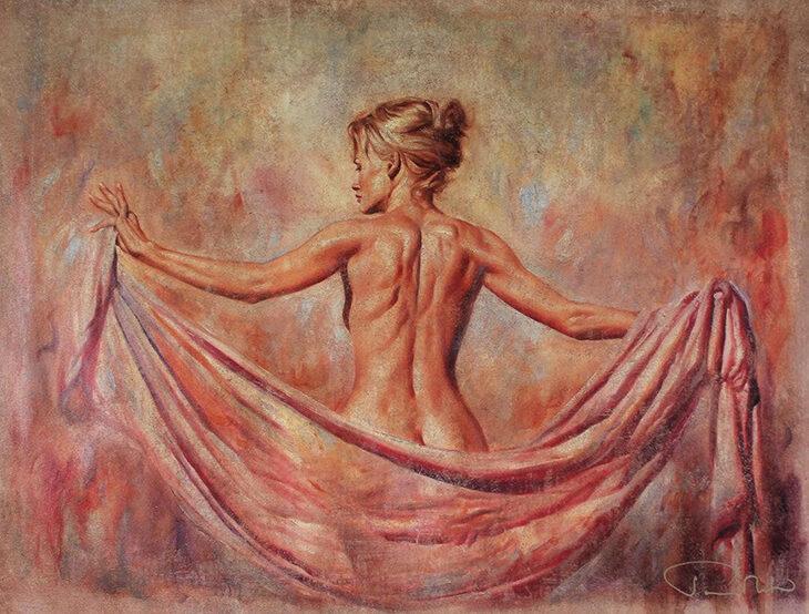 Tomasz Rut Art ⓖ thegallerist.art