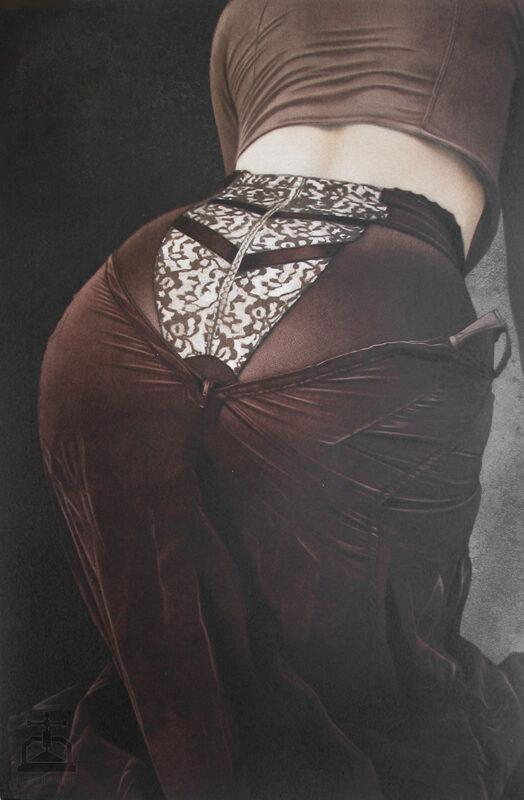 Willi Kissmer Art ⓖ thegallerist.art