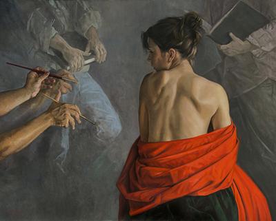 Darío Ortiz Artist