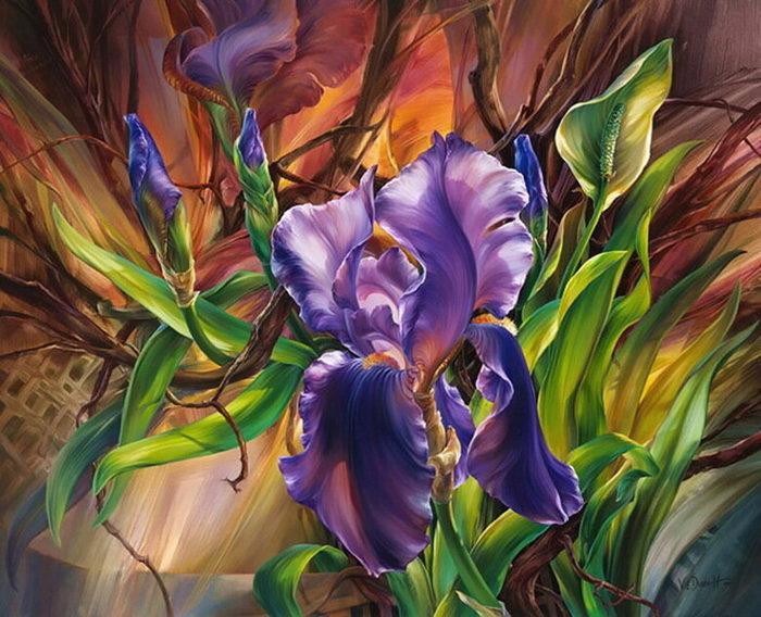 thegallerist.art - Vie Dunn-Harr