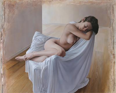 Pascal Chove Art ⓖ thegallerist.art