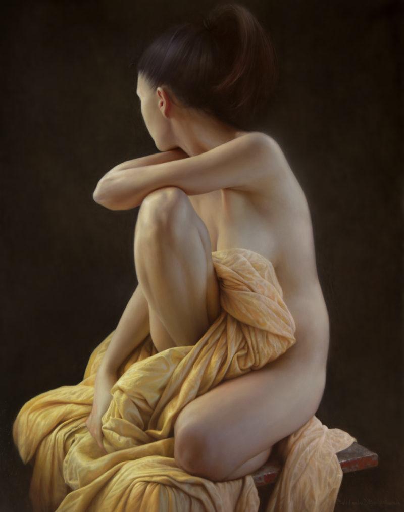 Andrey Belichenko Painting ⓖ thegallerist.art