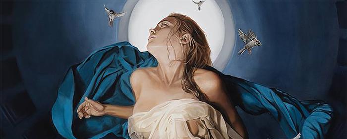 Chris Dellorco Art ⓖ thegallerist.art