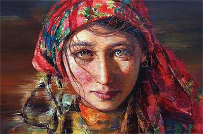 Yan Yaya Art ⓖ thegallerist.art
