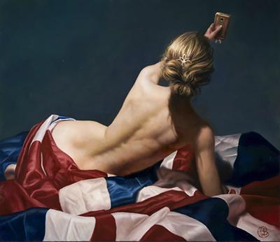 Hamish Blakely Art ⓖ thegallerist.art