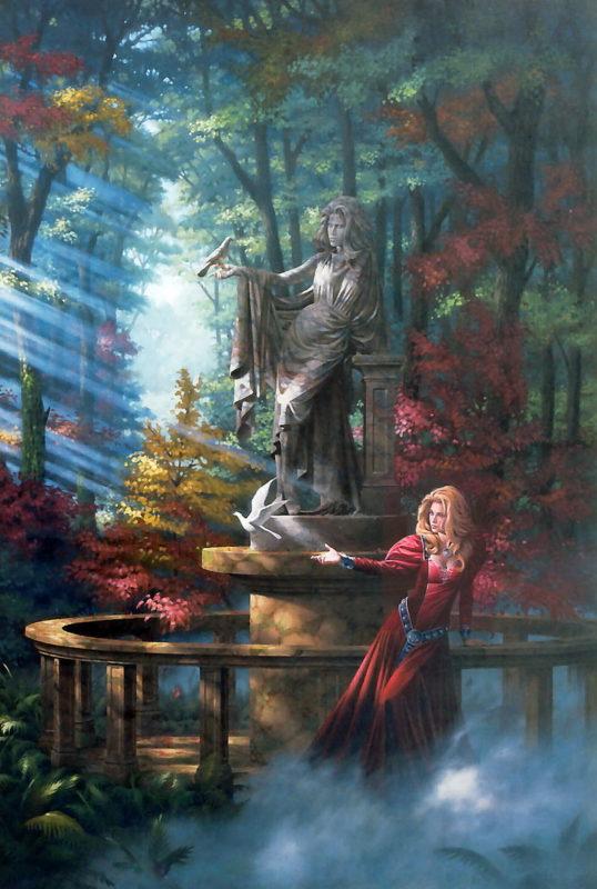 Invariance and Enlightenment Jonathon Earl Bowser Art ⓖ thegallerist.art