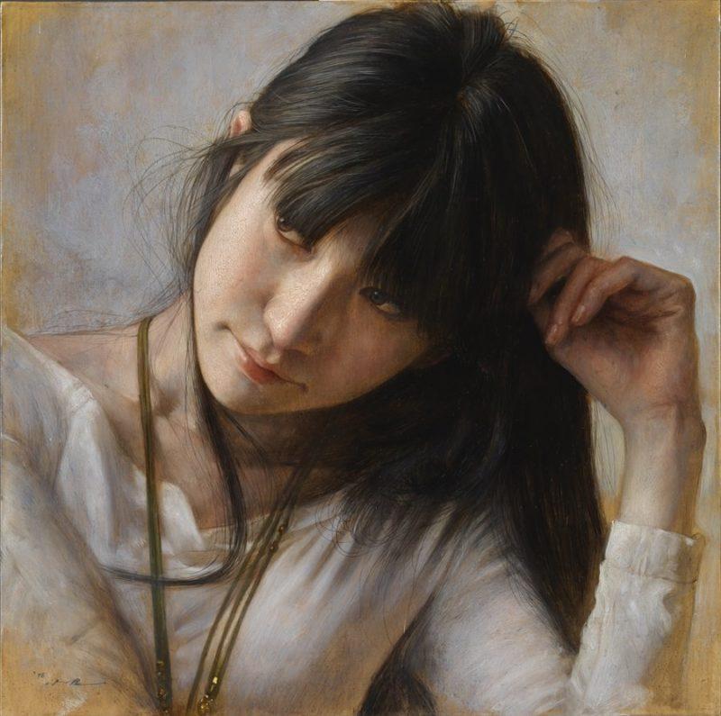 Osamu Obi Art ⓖ thegallerist.art