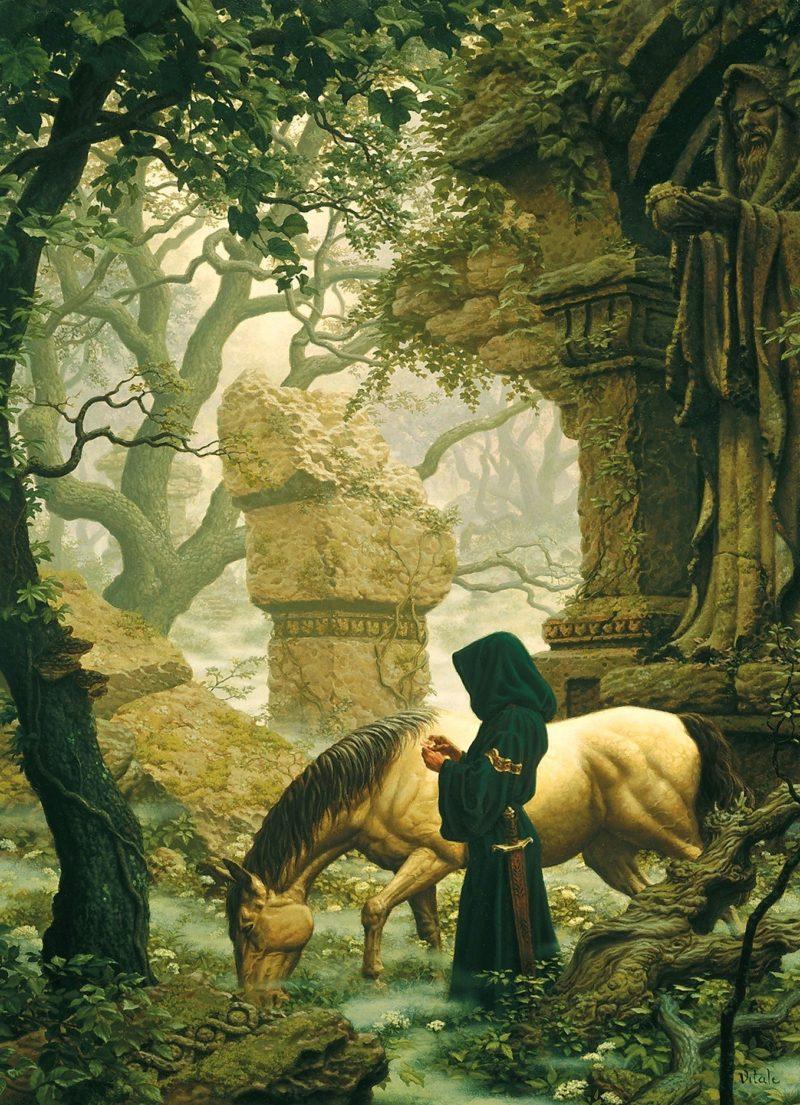 Raoul Vitale Art ⓖ thegallerist.art