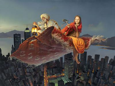 Stanislav Plutenko Art ⓖ thegallerist.art