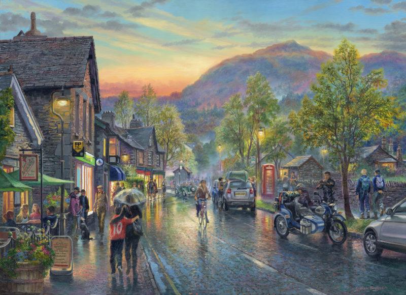 Graham Twyford Art ⓖ thegallerist.art