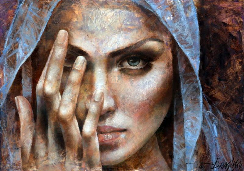 Arthur Braginsky Art ⓖ thegallerist.art