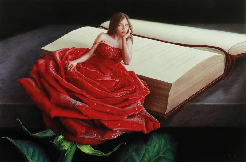 Lluís Rizzo Rey Art ⓖ thegallerist.art