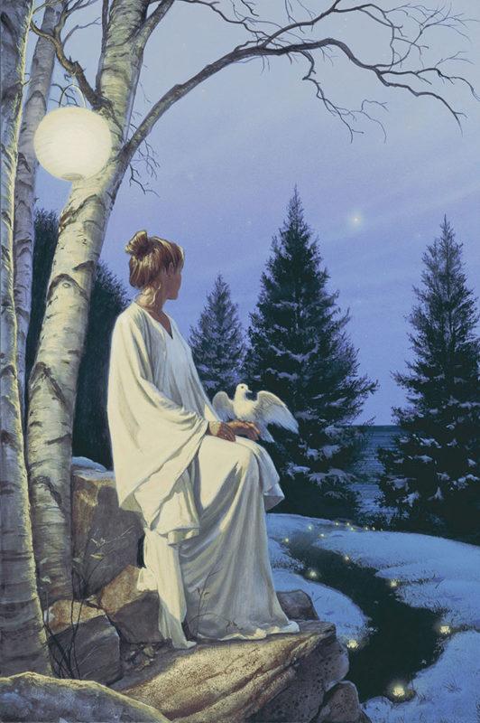 Michael Whelan Art ⓖ thegallerist.art
