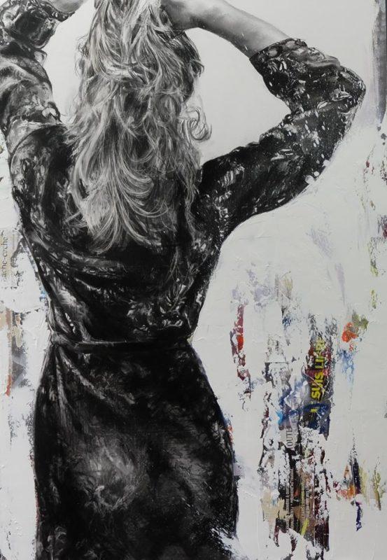 Cécile Desserle Art ⓖ thegallerist.art