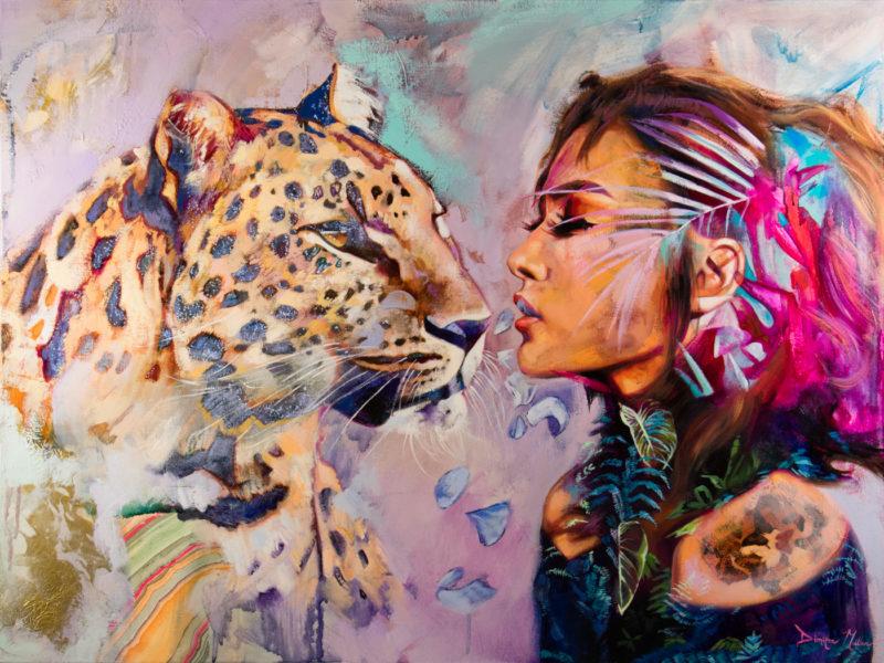 Dimitra Milan Art thegallerist.art