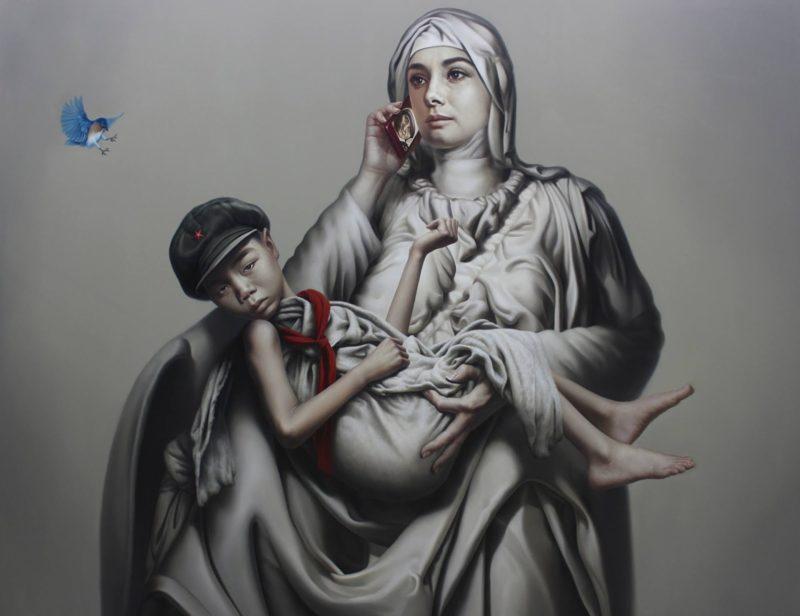 Jeong Hae-Kwang Art ⓖ thegallerist.art