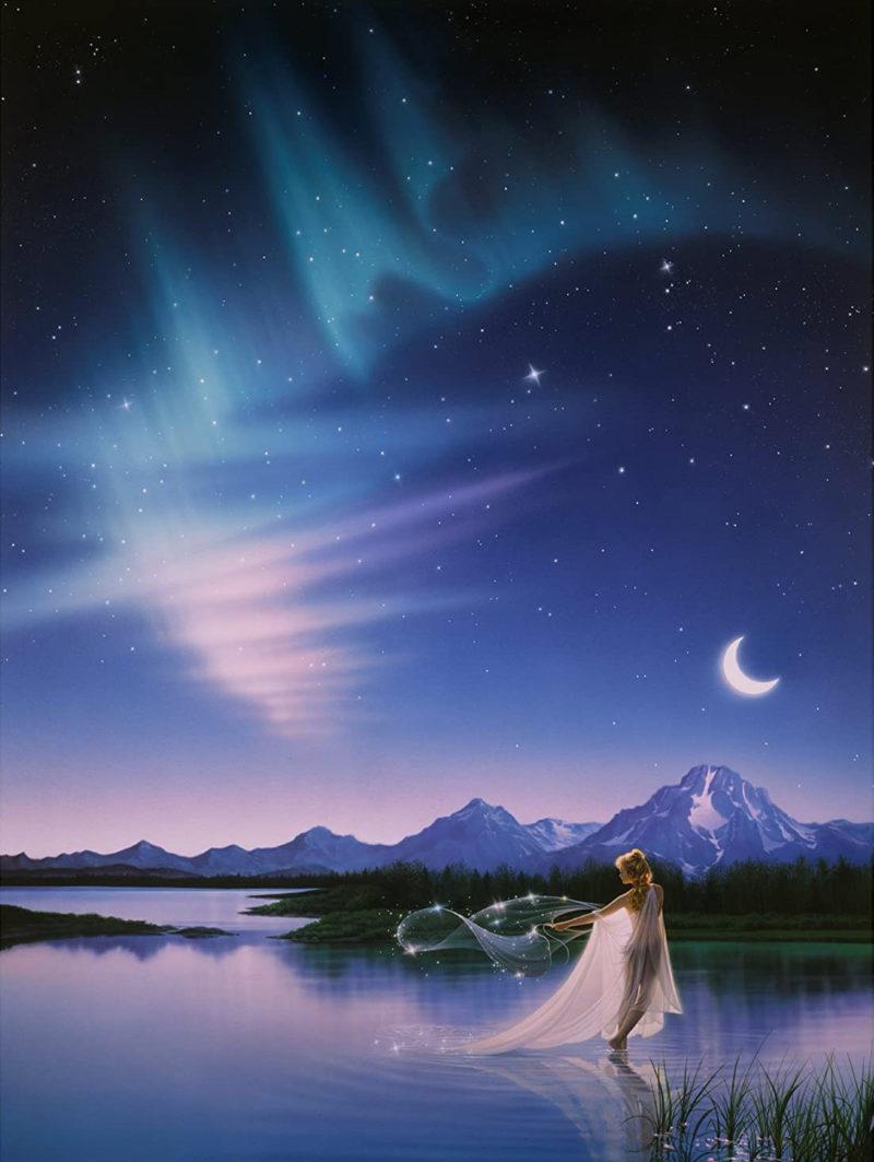 Kirk Reinert Art ⓖ thegallerist.art