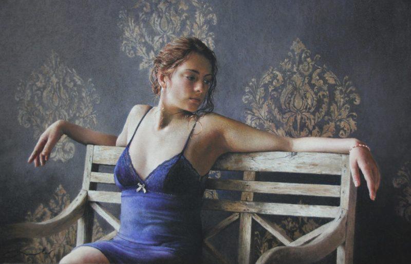 Nathalie Picoulet Art ⓖ thegallerist.art
