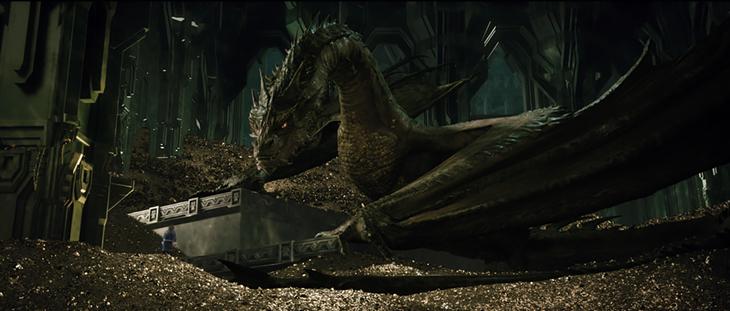 The Origin of Dragons - Thegallerist.art