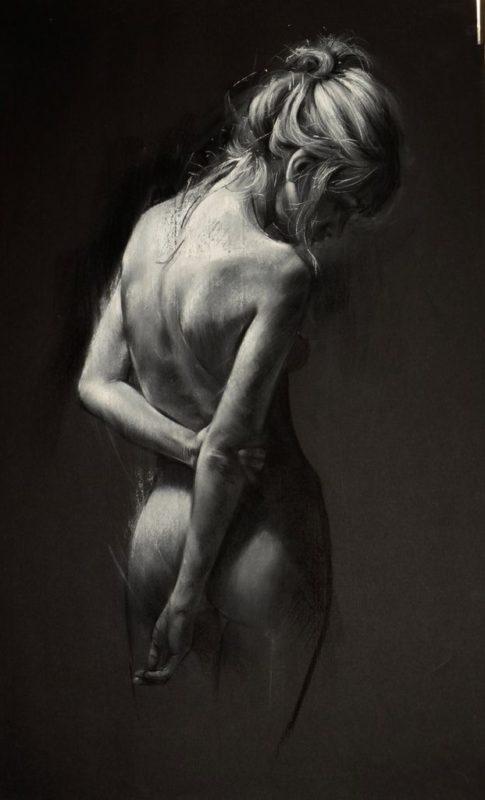 Trudy Good Art ⓖ thegallerist.art