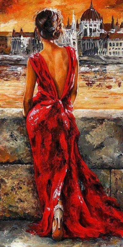 Emerico Imre Toth Art ⓖ thegallerist.art
