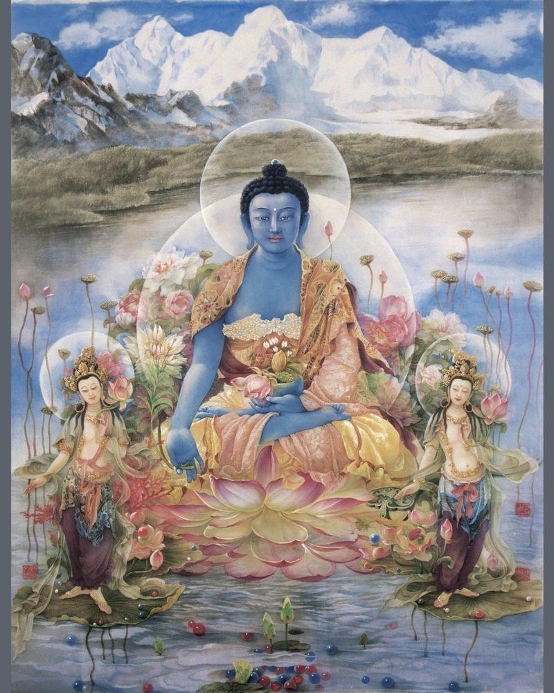 Ji Shuwen Art ⓖ thegallerist.art