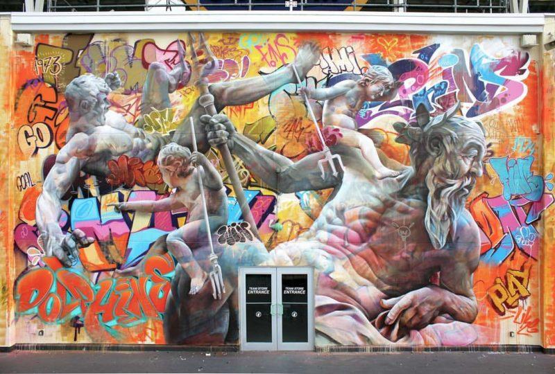 PichiAvo Art ⓖ thegallerist.art