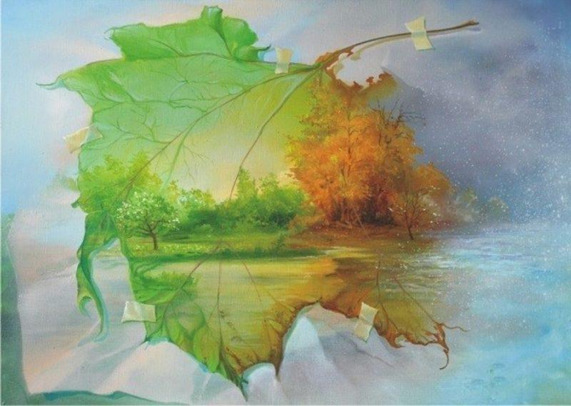 Roman Velichko Art ⓖ thegallerist.art
