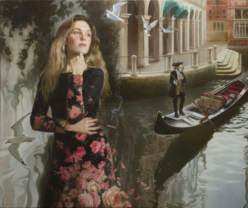 Svetlana Valueva Art ⓖ thegallerist.art