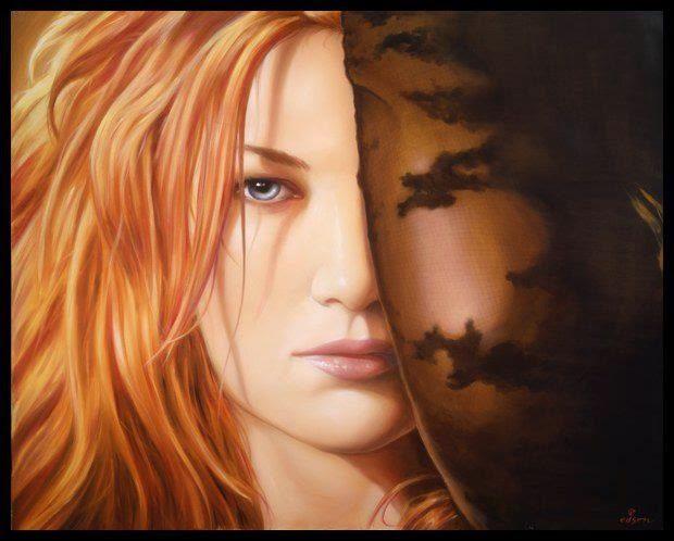 Edson Campos Art ⓖ thegallerist.art