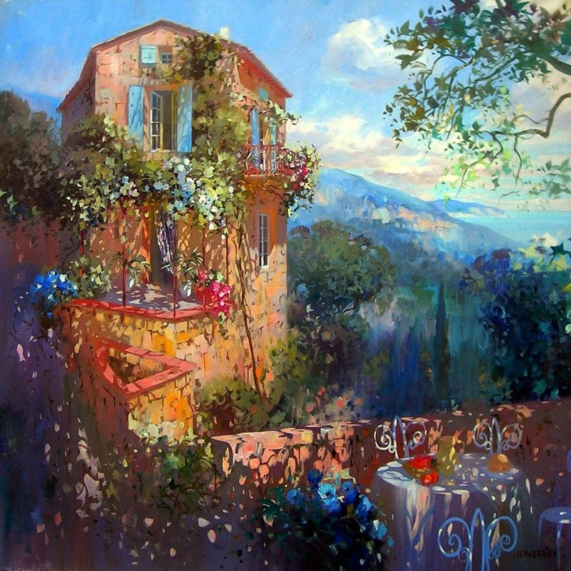 Laurent Parcelier Art ⓖ thegallerist.art