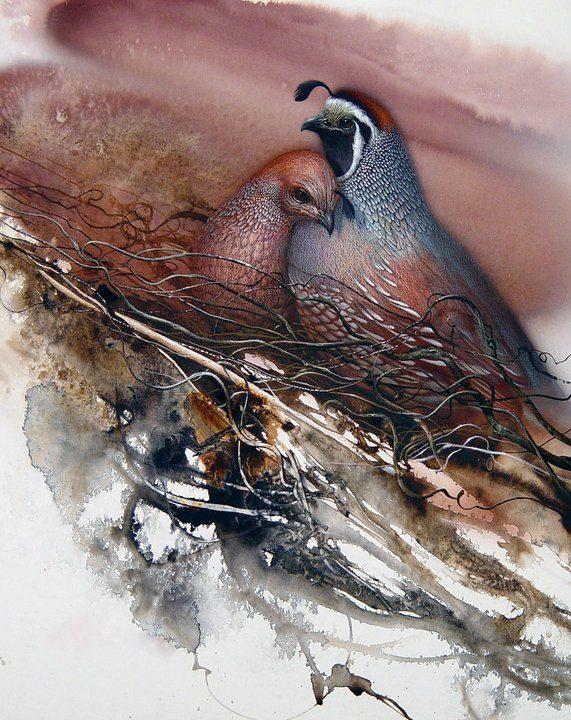 Lee Bogle Art ⓖ thegallerist.art