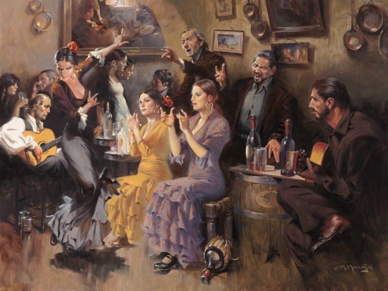 Maher Morcos Art ⓖ thegallerist.art