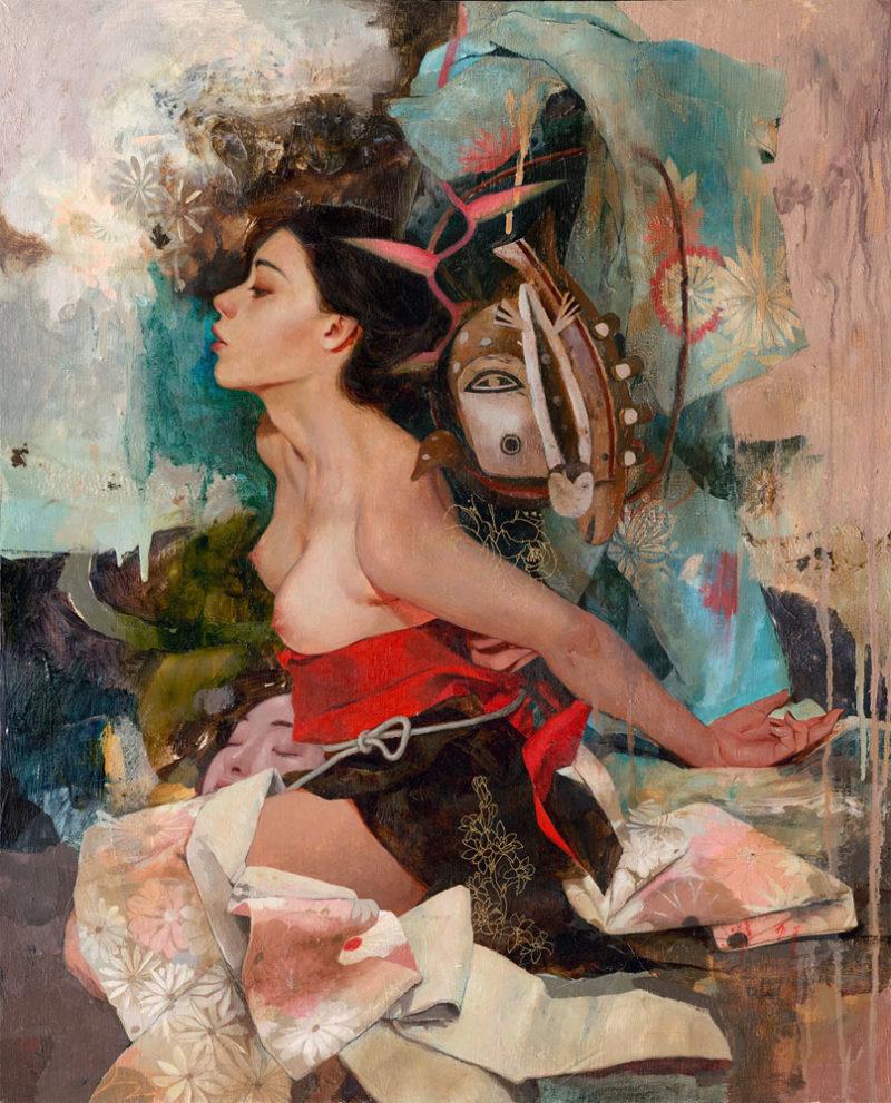 Soey Milk Art ⓖ thegallerist.art