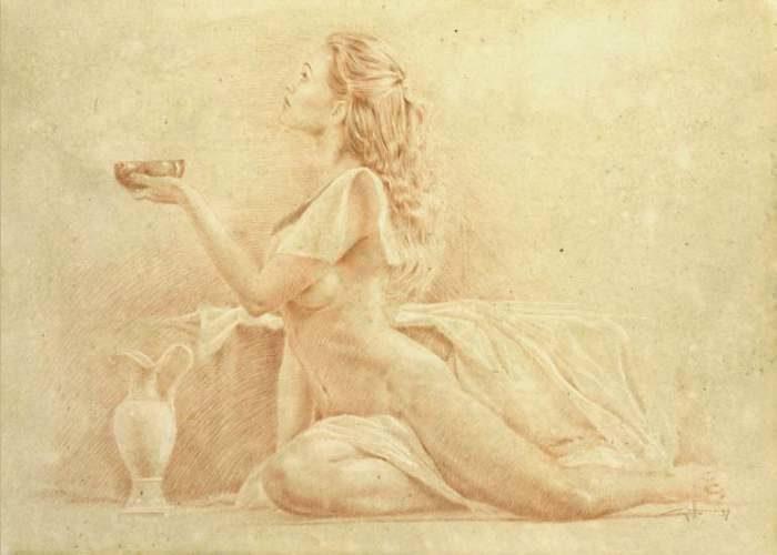 Walter Girotto Art ⓖ thegallerist.art