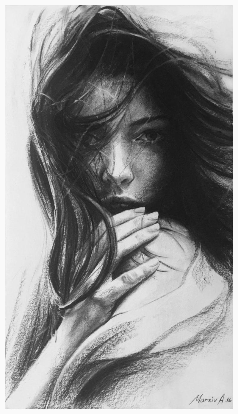 Andriy Markiv Art ⓖ thegallerist.art
