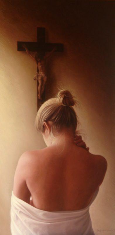 Belarmino Miranda Art ⓖ thegallerist.art