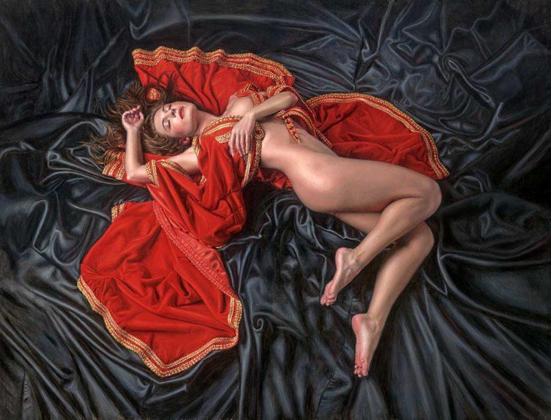 Douglas Hofmann Art ⓖ thegallerist.art