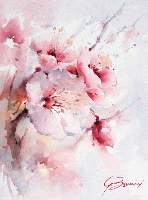 Giuliano Boscaini Art ⓖ thegallerist.art