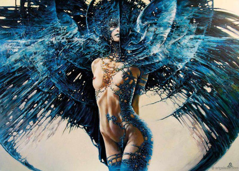 Karol Bak Art ⓖ thegallerist.art
