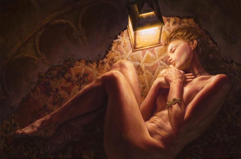 Michael C. Hayes Art ⓖ thegallerist.art