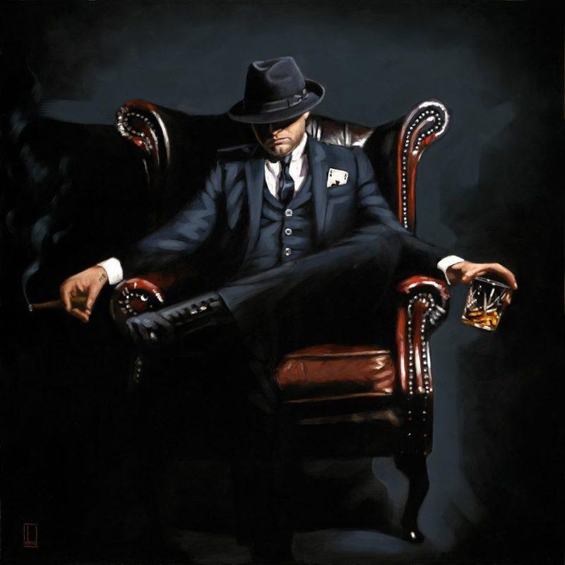 Richard Blunt Art ⓖ thegallerist.art