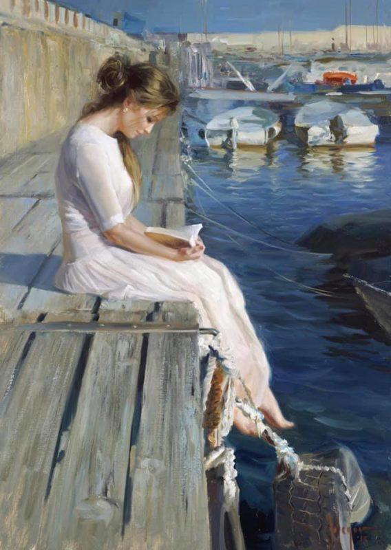 Vladimir Volegov Art ⓖ thegallerist.art