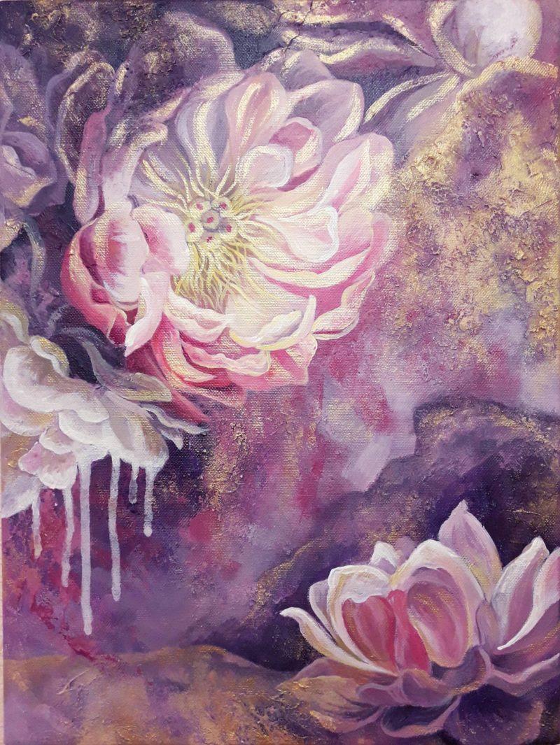 Anna Steshenko Art ⓖ thegallerist.art