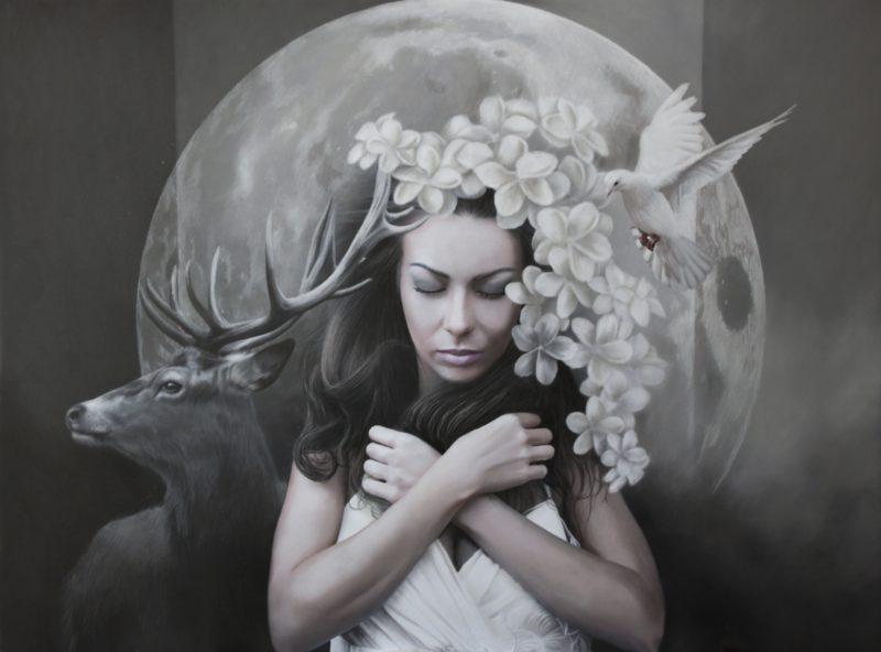 Brita Seifert Art ⓖ thegallerist.art