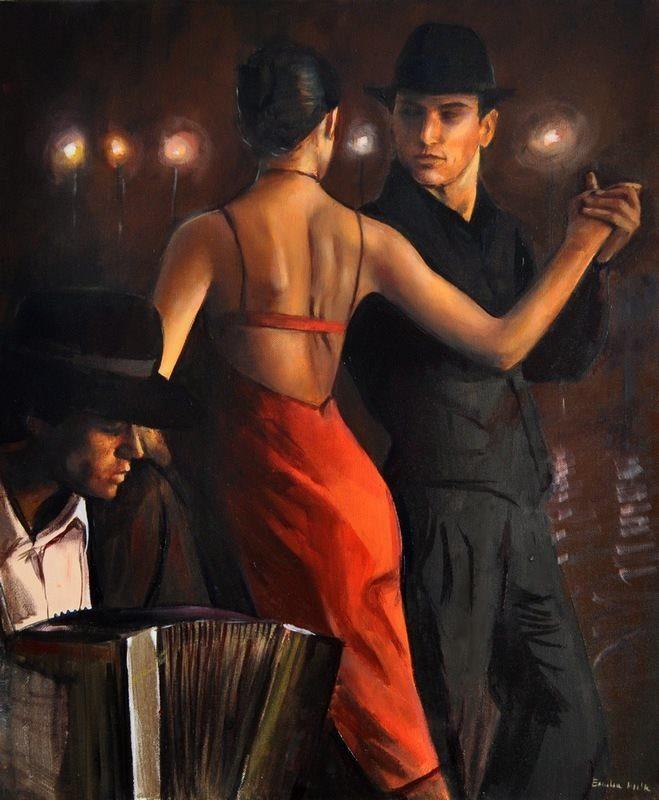 Emilia Wilk Art ⓖ thegallerist.art