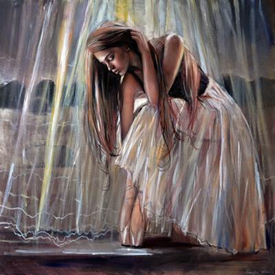 Emilia Wilk Art Figurative painting