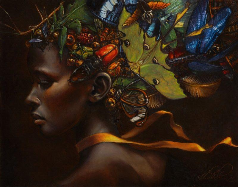 Heather Theurer Art ⓖ thegallerist.art
