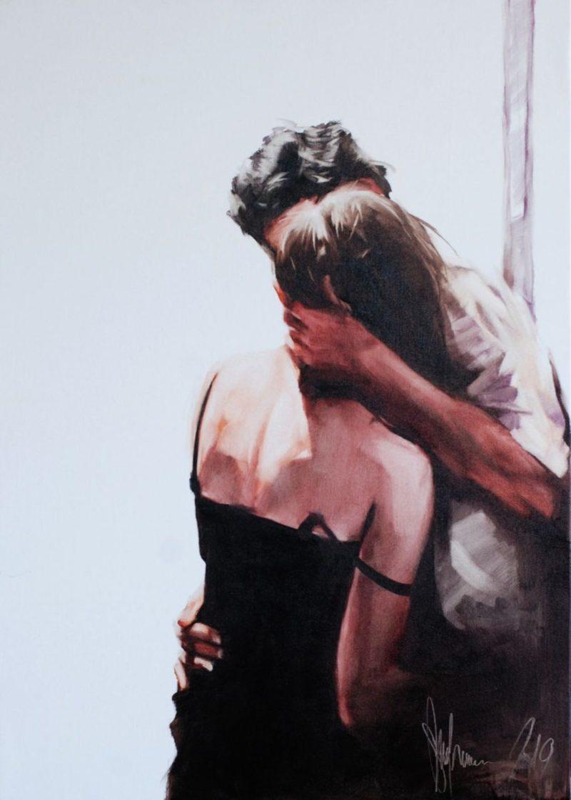 Igor Shulman Art ⓖ thegallerist.art