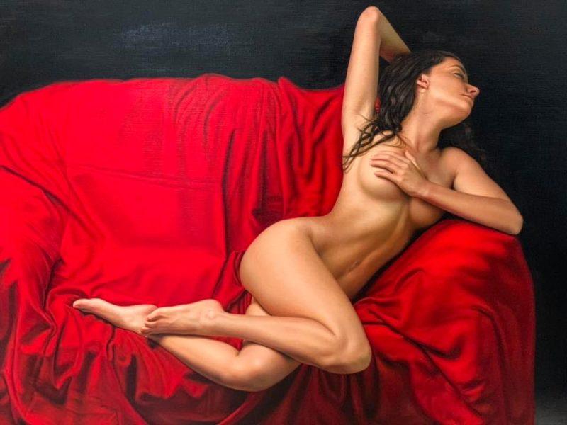 Chris brown naked nude